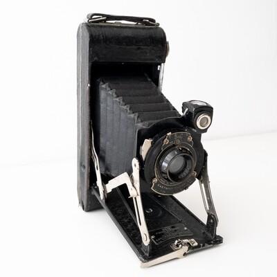 Pocket Kodak N.1A Series II camera