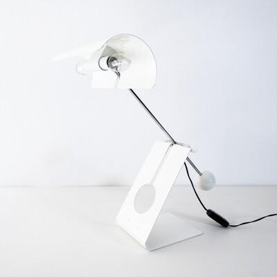 Picchio Table Lamp by Mauro Martini for Fratelli Martini, 1970s