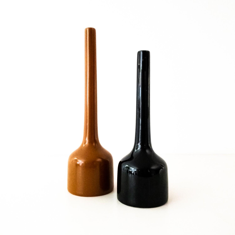 Vintage bottle of Line 2 Eppe Ceramiche Imola