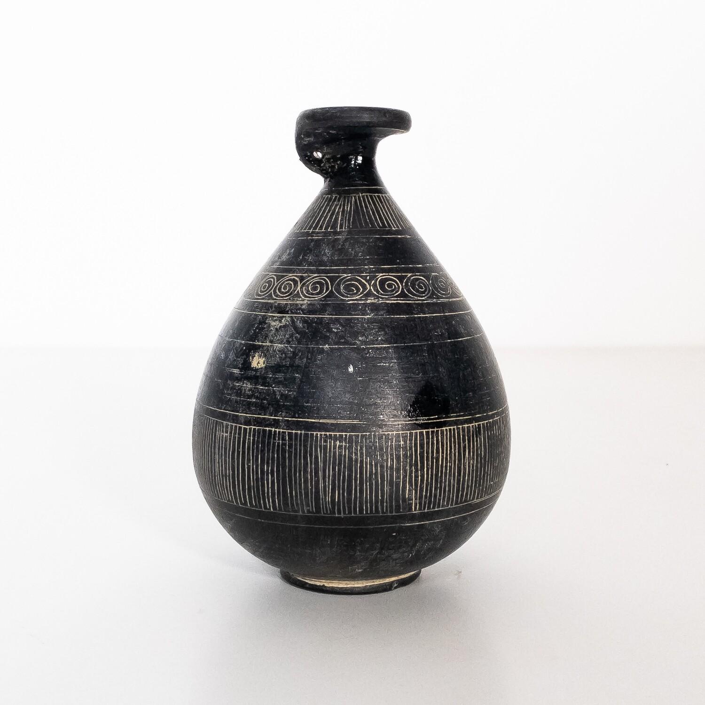 Ancient Greece style amphora