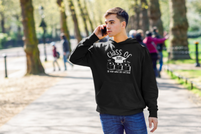 Class of 2020 TP Pullover Hoodie
