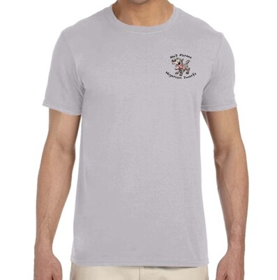 Home of the Mad Farm Ringspun Cotton Tee