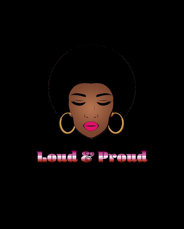 Loud & Proud - 2 Versions