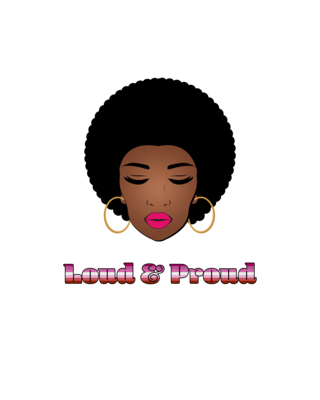 Loud & Proud - 2 Versions
