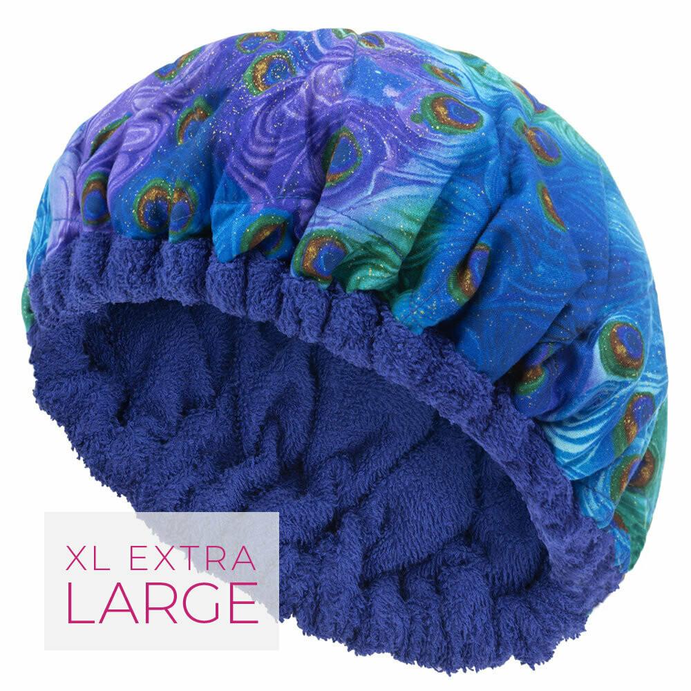 Hot Head Thermal Heat Cap - Jeweled XL