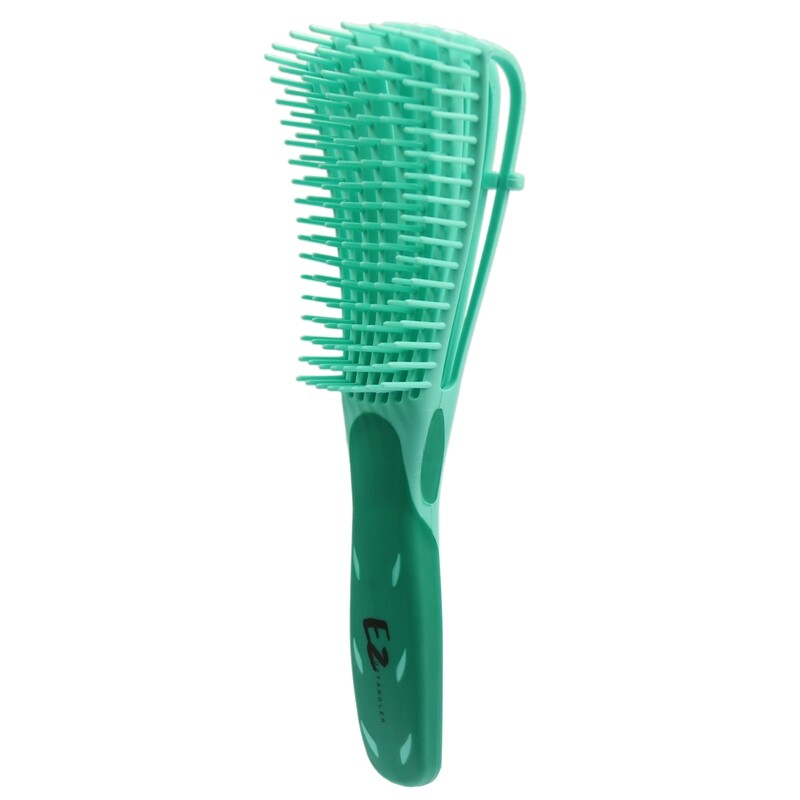 EZ Detangler Brush-Blue