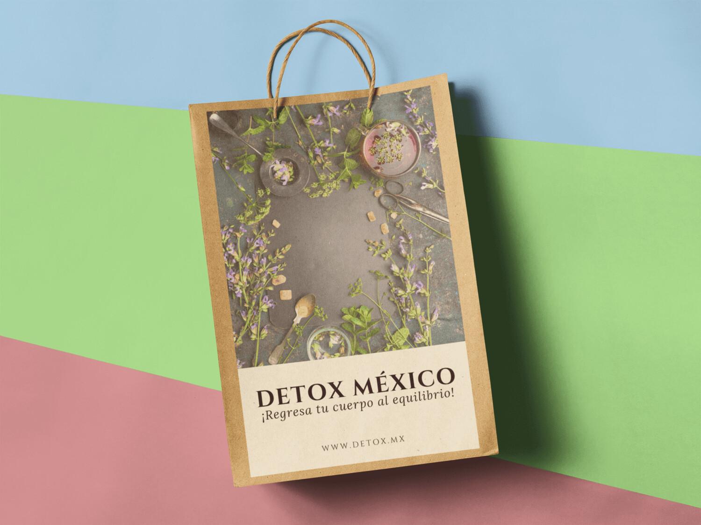Té Detox México (3 meses)