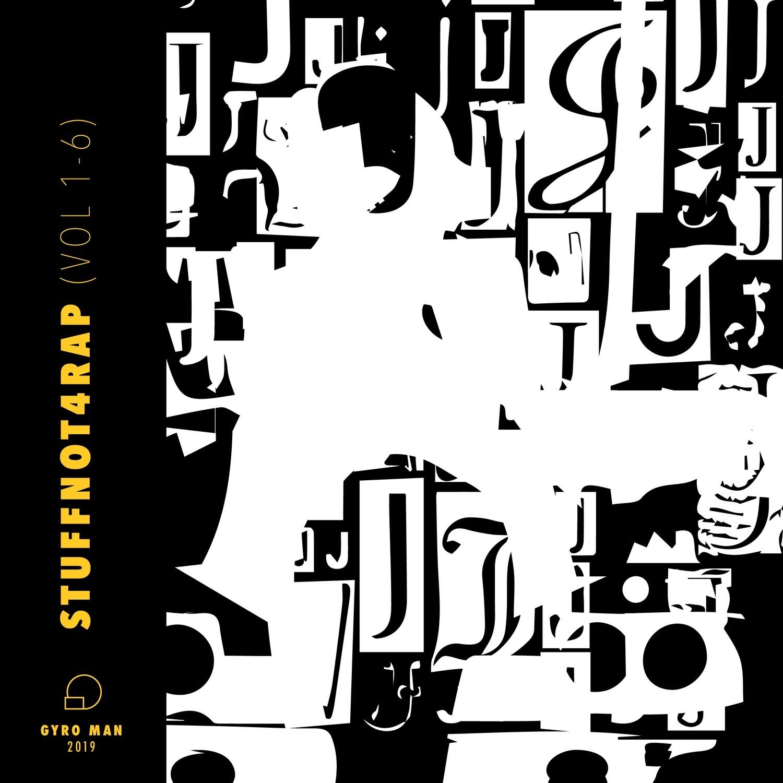 StuffNot4Rap (All 6 Volumes) (Digital Download)