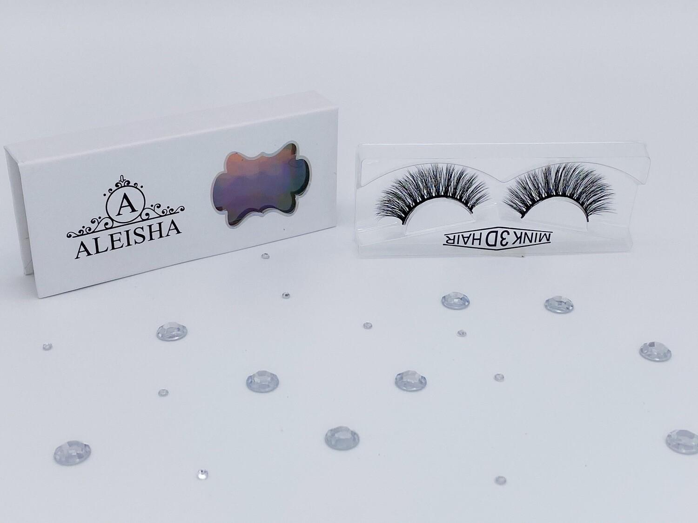 Gerelyn Luxury Lashes