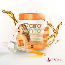 Crema Caro White