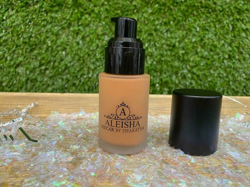 Full cover Foundation MIEL (6)