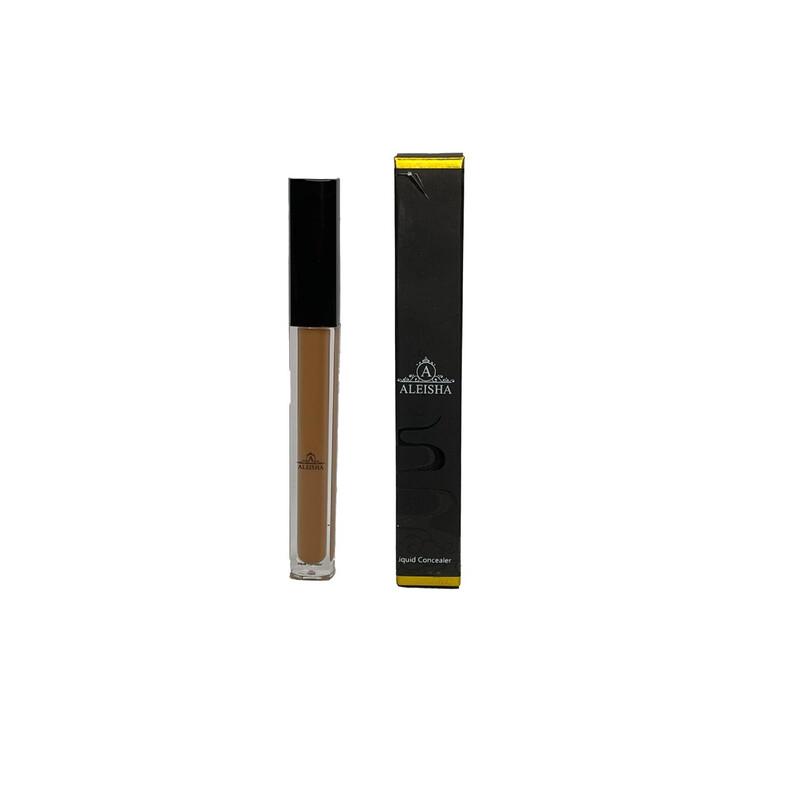 Aleisha Liquid Concealer No.3