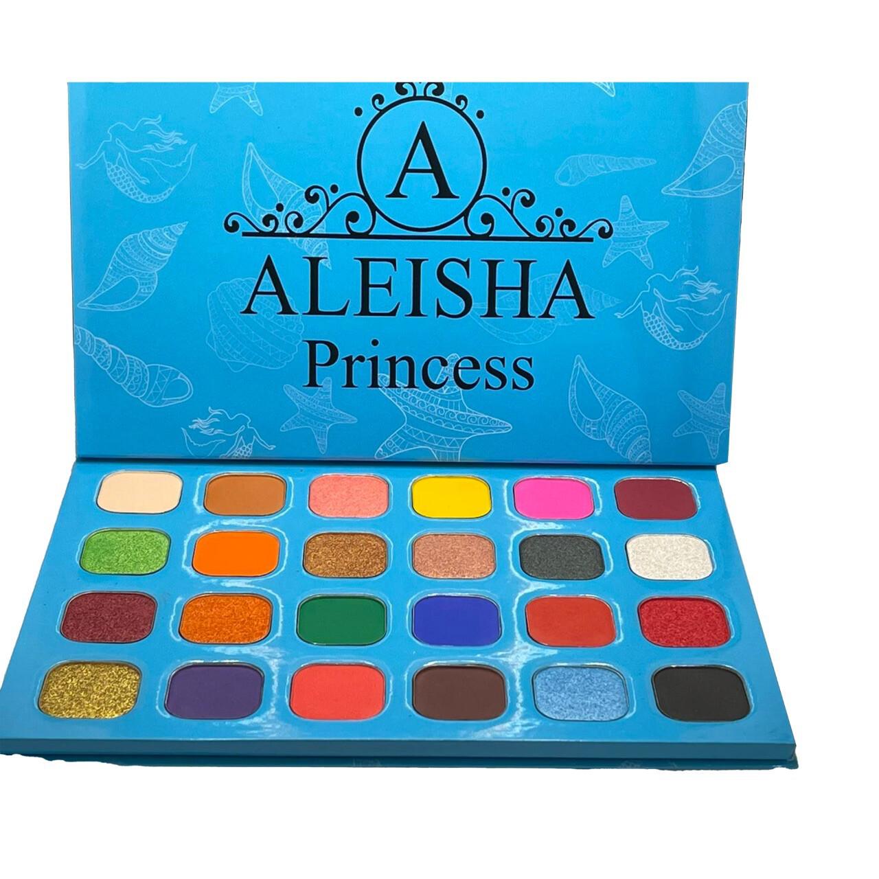 Aleisha Princess Palett