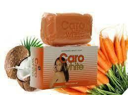 JABON CARO WHITE