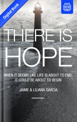 There is Hope Digital (EN)