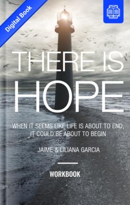 There is Hope Digital - Workbook (EN)
