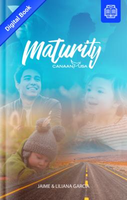 Maturity - Digital Book
