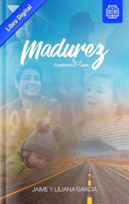 Madurez - Libro Digital