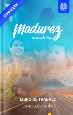 Madurez - Libro de Trabajo Digital