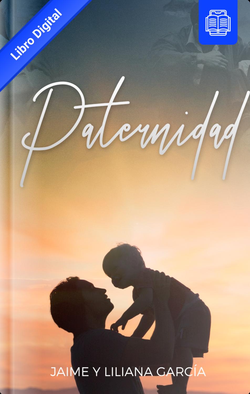 Paternidad - Libro Digital
