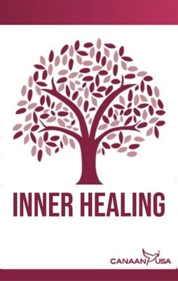 Inner Healing -  Digital