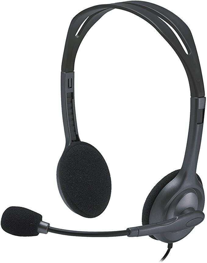 Logitech Stereo H111