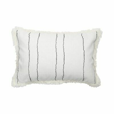 Leanne Handwoven Pillow 14x22