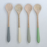 Mango Wood Spoon, 12