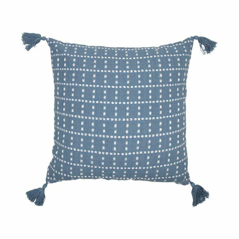 Polly Handwoven Pillow 20x20
