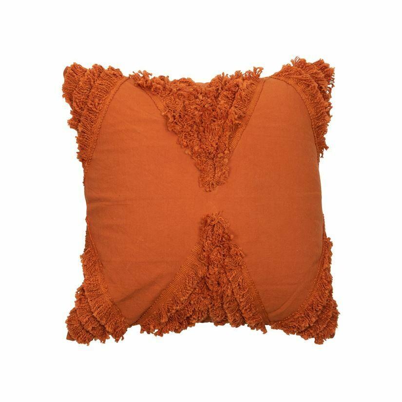Rocco Handwoven Pillow