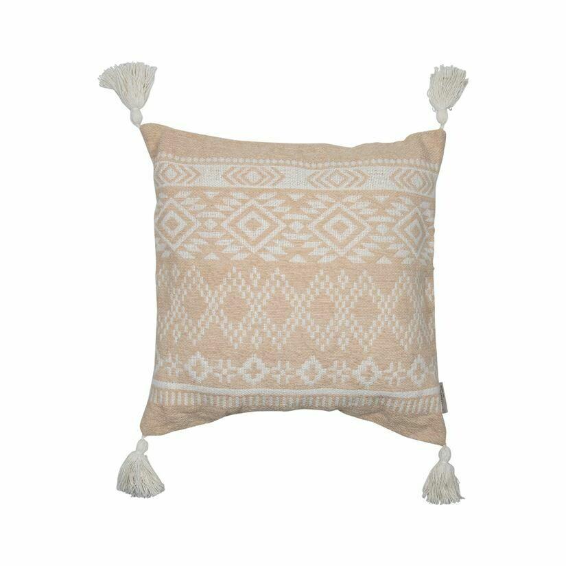 Walt Pillow 20x20, Natural