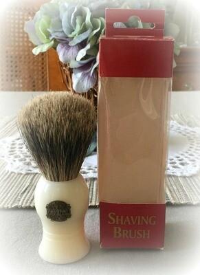 Shaving Brush - Badger