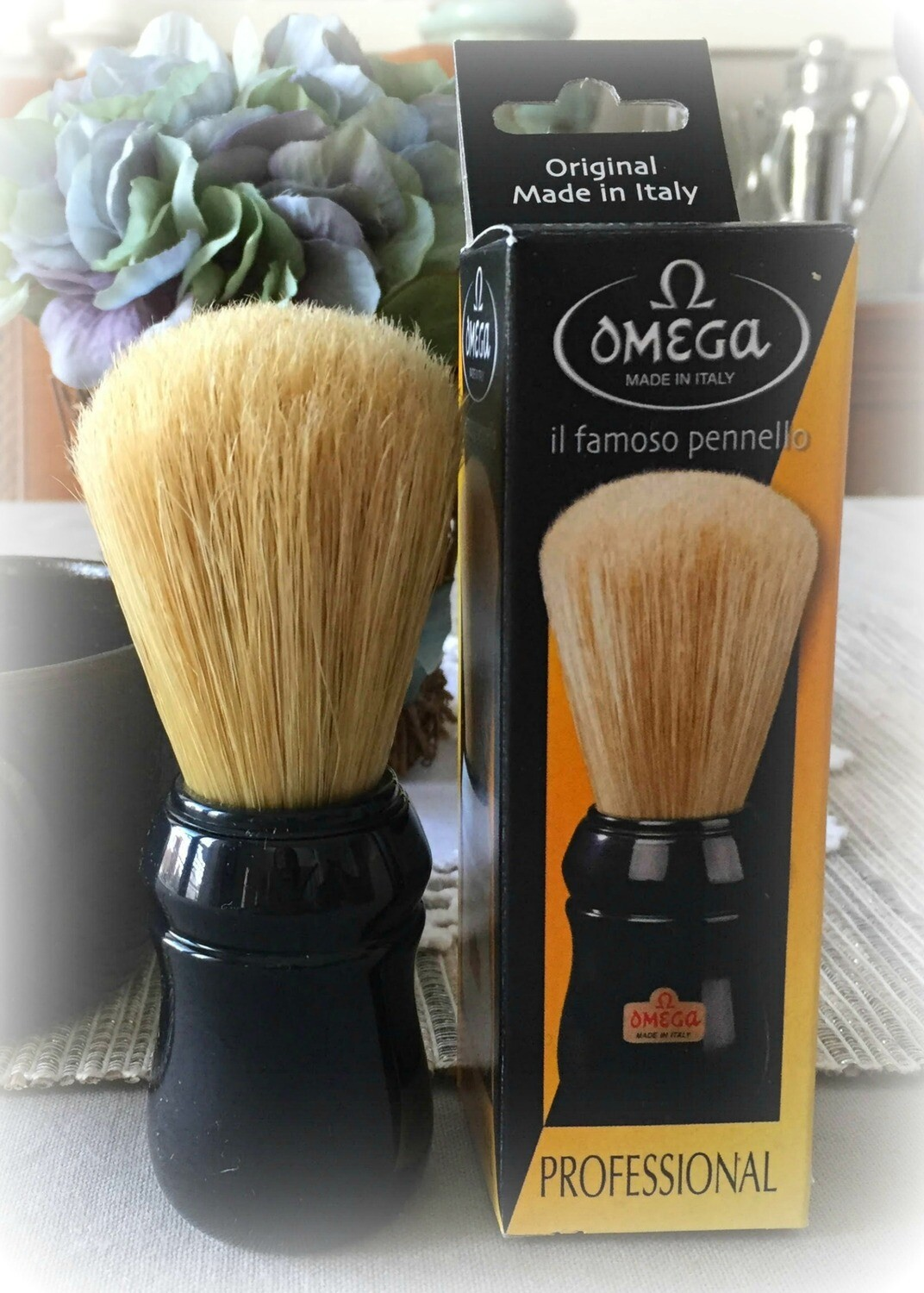 Shaving Brush - Boar