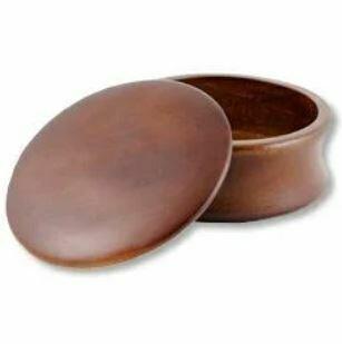 Wood Shaving Bowl