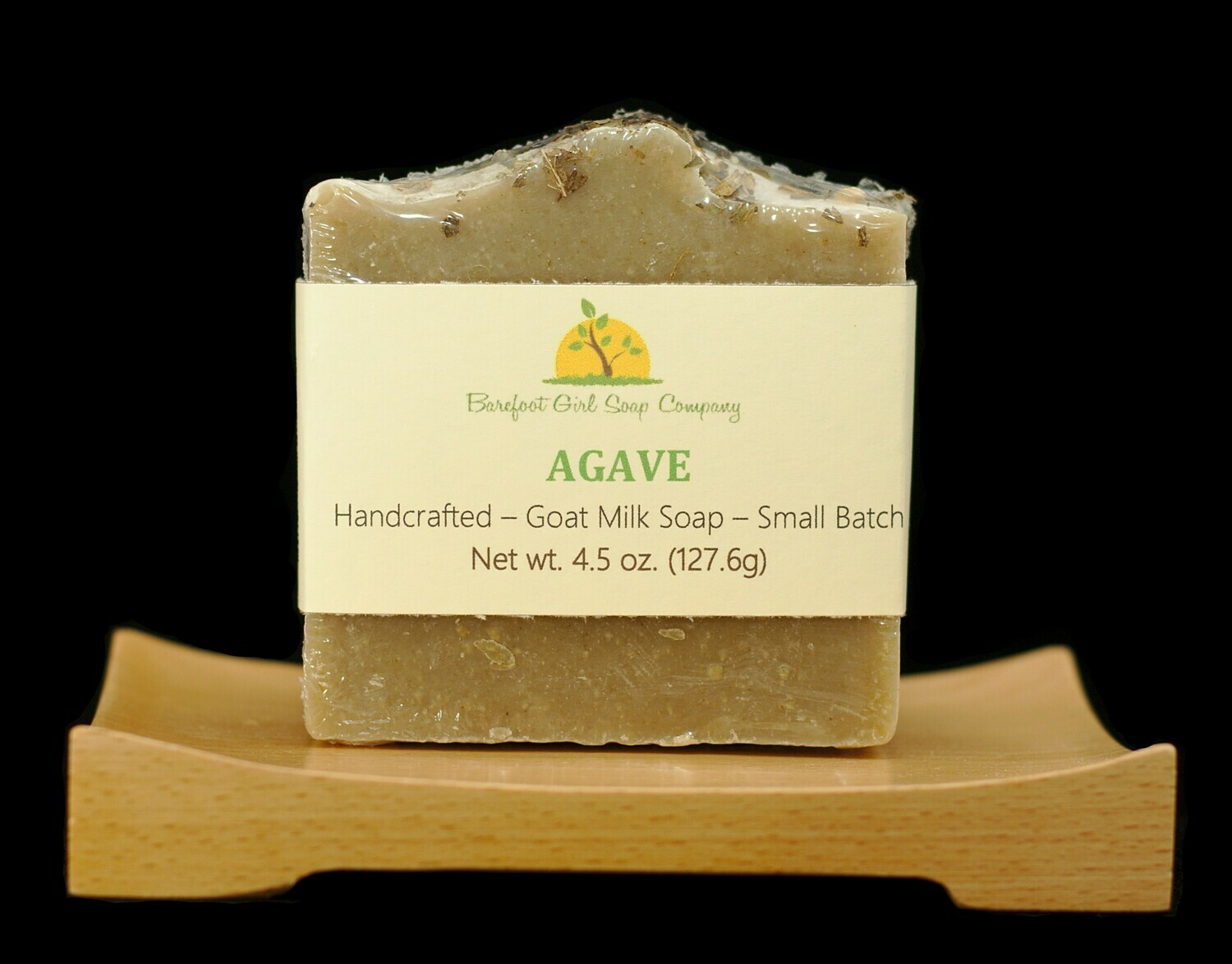 Agave Soap