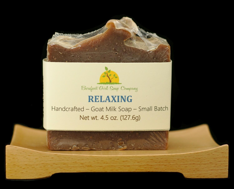 Relaxing Soap