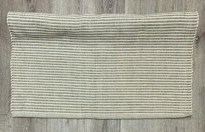Diane Cotton Striped Rug