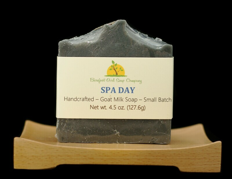 Spa Day Soap