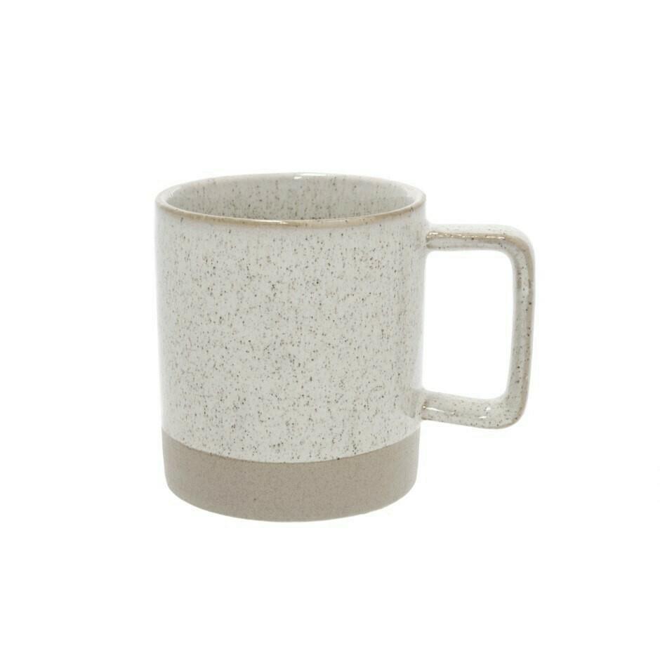 Galiano Stoneware Coffee Mug
