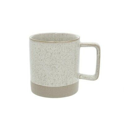 Galiano Stoneware Coffee Mug