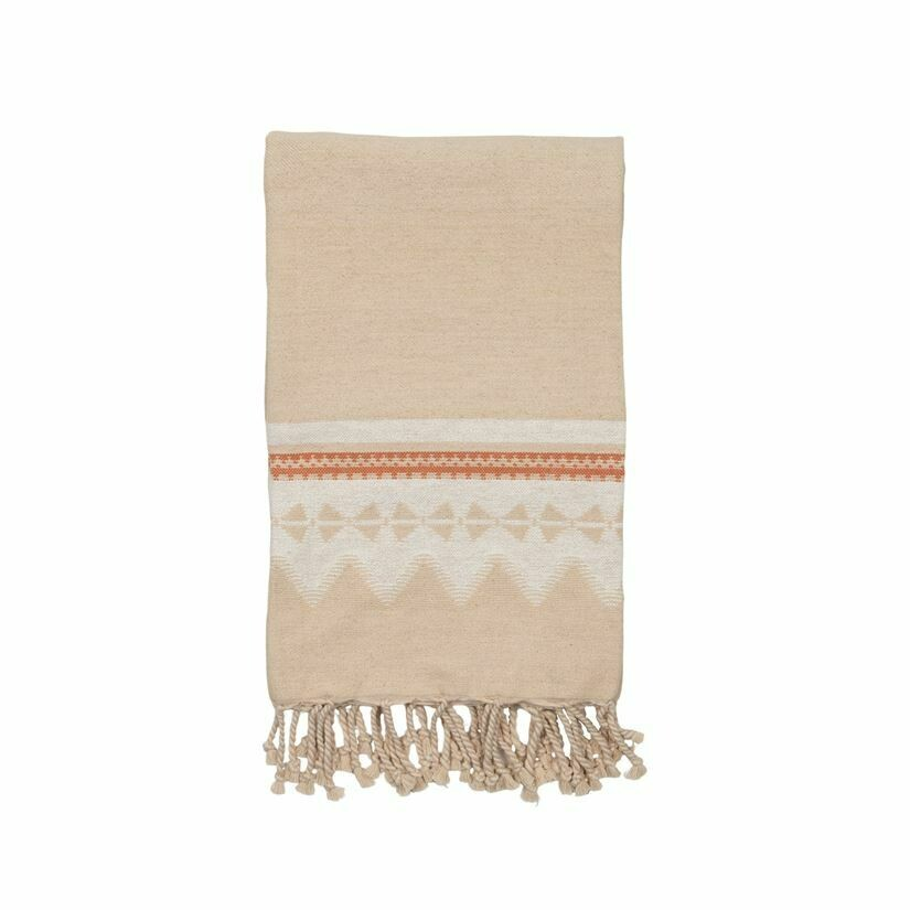 Thea Handwoven Throw