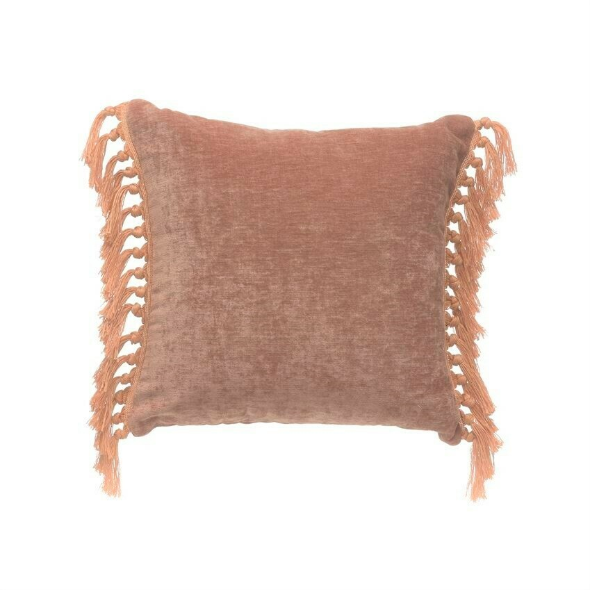"""Brittany Pillow, Rose 18"""""""