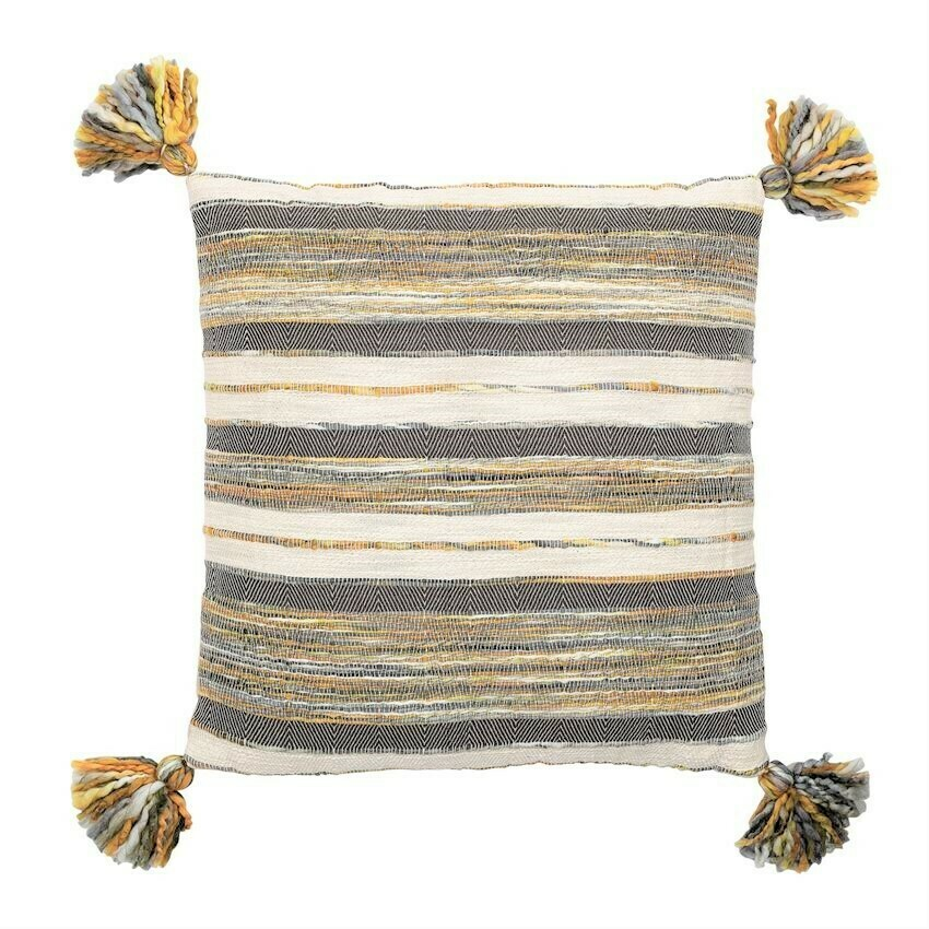 "Sedona Cotton Pillow 20"""