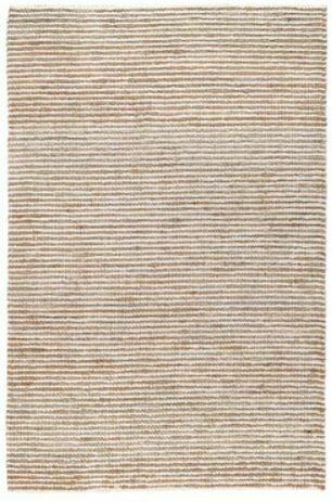 Valencia Wool Blend Rug Ivory