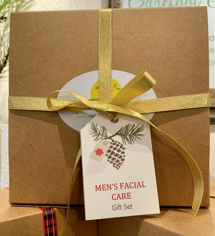 Men's Facial Care Gift Box