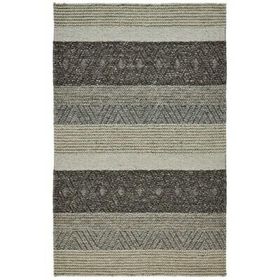 Berkeley Wool Rug - Sand/Multi