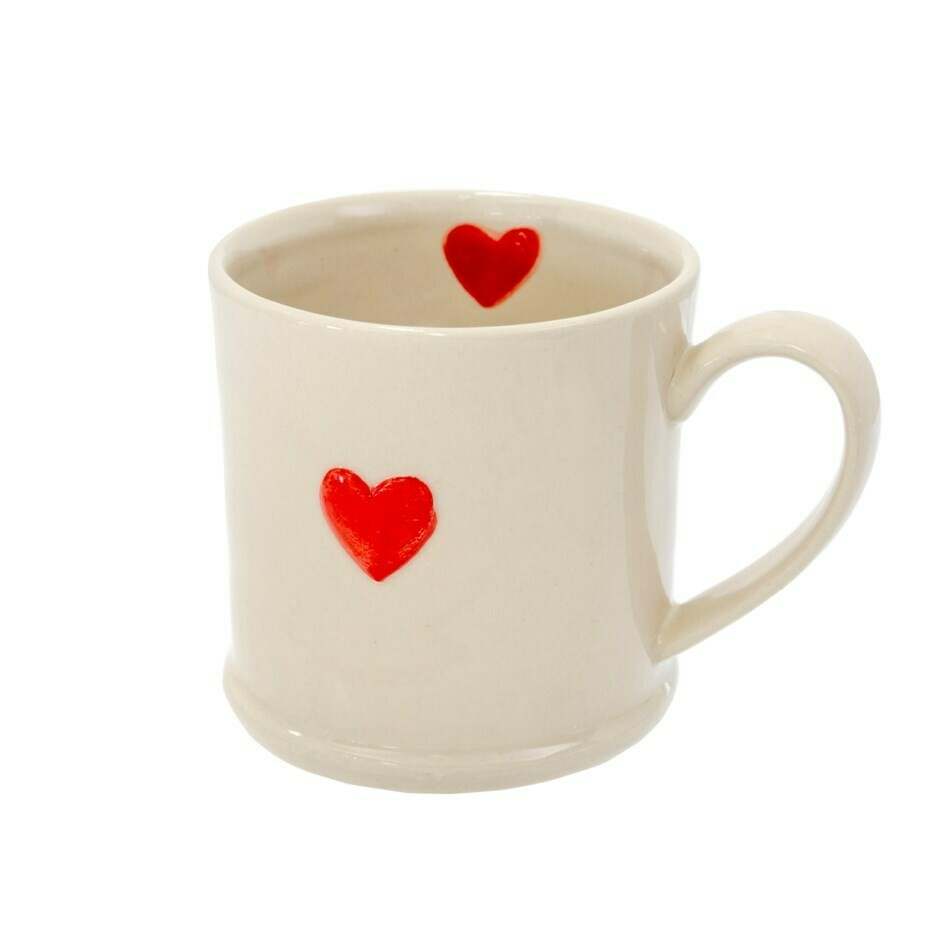 Sweet Heart Mug, Small