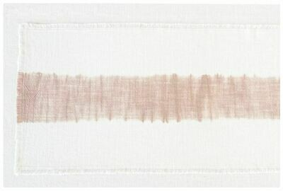 Cotton Ombre Table Runner
