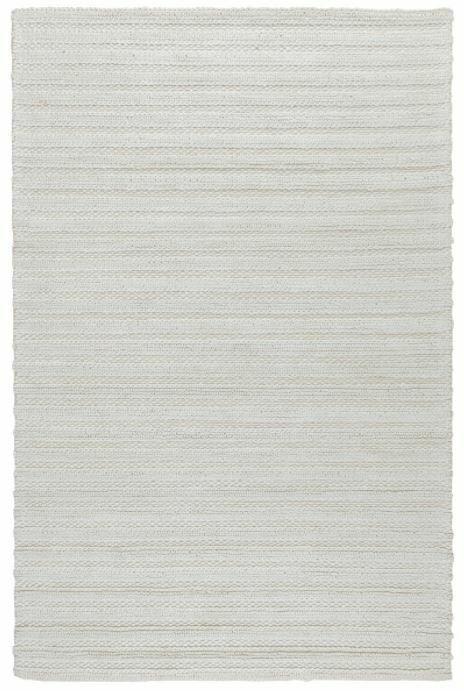 Camden Wool/Viscose Rug - Pearl