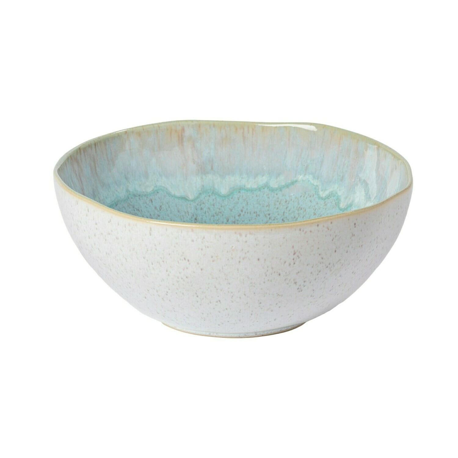 "Eivissa Serving Bowl 11"", Sea Blue"